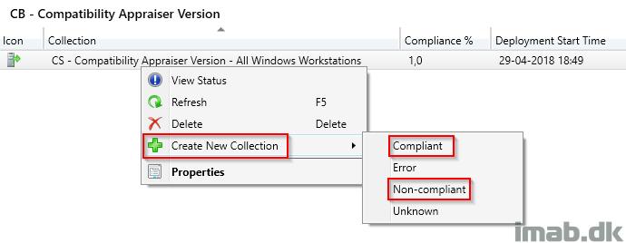 Determine correct version of Microsoft Compatibility