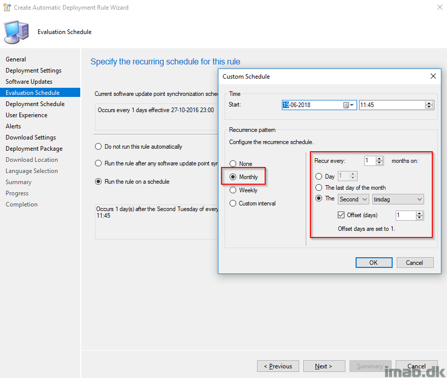 Back to basics: How can I fully automate the patching of Windows 10