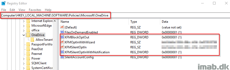 Sccm Device Collection Based On Registry Key