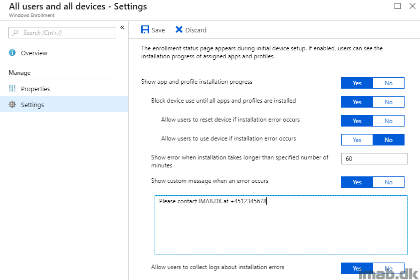 How to get properly started with Windows AutoPilot
